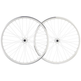 "Point SingleSpeed Kit de roues 28"", white"